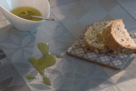 Abwaschbare Tischwäsche von Garnier-Thiebaut