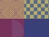essuie-mains_damier_purple