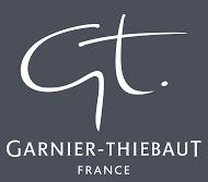 Logo Garnier Thiebaut gris